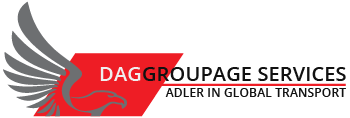 Dag Groupage Services